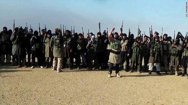 """مقتل 47 من مسلحي """"داعش"""" بنيران عراقية في محافظة الأنبار"""