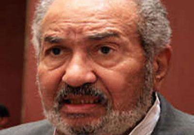 وفاة الممثل المصري حمدي أحمد