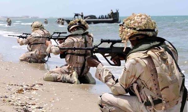 التحالف العربي يعلن انتهاء وقف اطلاق النار في اليمن