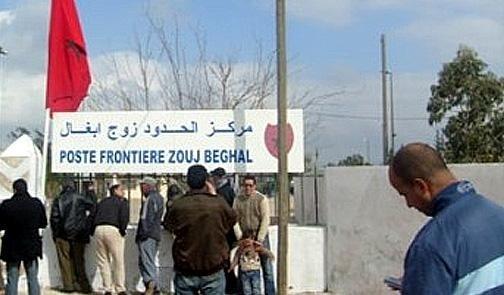 """ممثلون عن """"الرباعي التونسي """" يدعون إلى إعادة فتح الحدود بين المغرب والجزائر"""