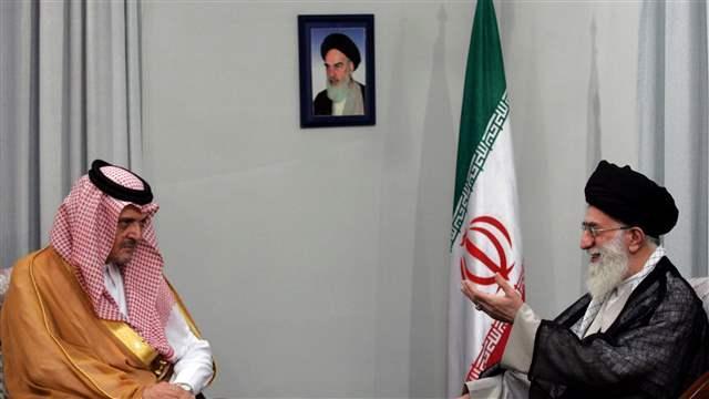 حقائق….التاريخ المضطرب للعلاقات بين إيران والسعودية