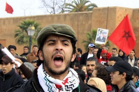 اسامة الخليفي يطلق مبادرة لجمع شباب حركة 20فبراير
