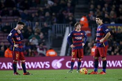 بطولة اسبانيا: فوز هزيل لبرشلونة يعيده الى الصدارة موقتا