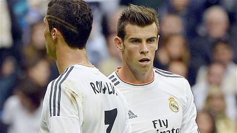 صفقة انتقال غاريث بيل الى ريال مدريد هى الاغلى فى تاريخ كرة