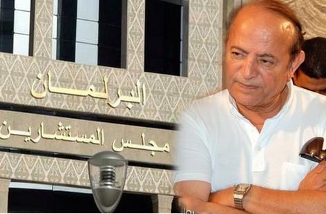 الحكم على نائب بنشماس المنتمي لحزب التجمع الوطني للاحرار بثمانية أشهر حبسا