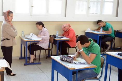انطلاق عملية إيداع ترشيحات الأحرار  لامتحان نيل شهادة التقني العالي يوم 15 يناير الجاري