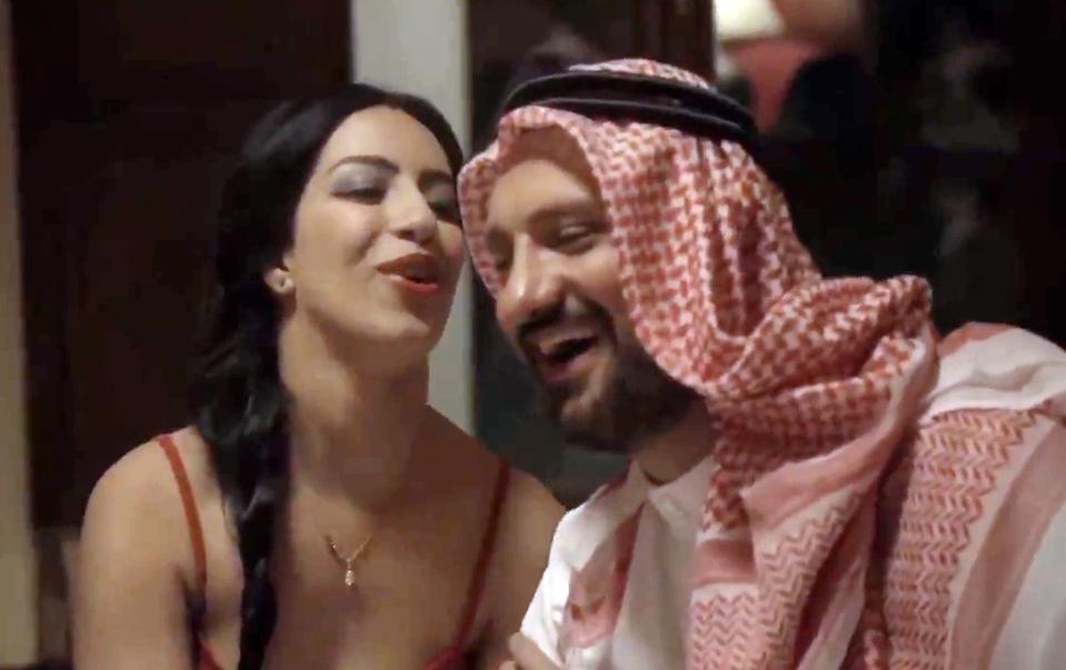 فيلم الزين لفيك….ما غادي يربح والو…..المحكمة قررت حفظ الملف