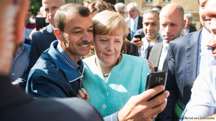 المانيا تطالب المغرب بتسريع اجراءات استقبال المرحلين من المهاجرين