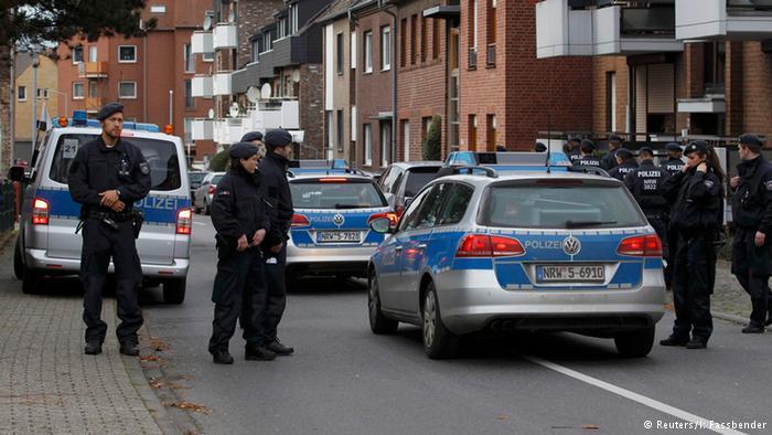 """""""قمة مصغرة"""" في بروكسل لتحسين التعاون في مكافحة الارهاب بين بلجيكا"""