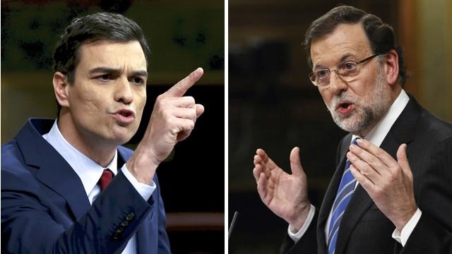 الحزب الاشتراكي العمالي الإسباني يجدد رفضه المشاركة في حكومة ائتلافية إلى جنب الحزب الشعبي