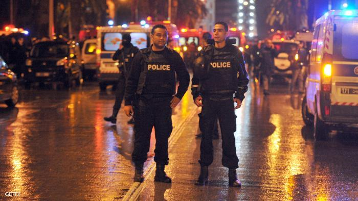 رفع حظر التجول بكامل في تونس