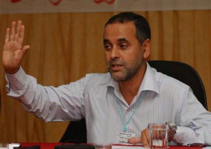 """فرع الدار البيضاء لنقابة الصحافة يزرو مقر جريدة""""العلم"""" للتضامن مع النقيب البقالي"""