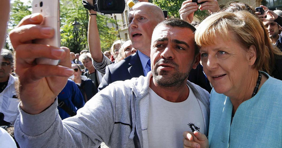 رسميا ألمانيا : الباب أغلق امام المغاربة كلاجئين