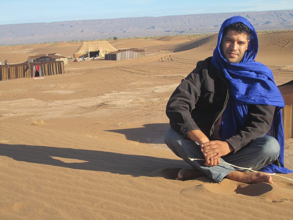 ادمين: الوضع الحالي ينذر بشؤم حول مصير الصحراء، بعد اشتداد الخناق على المغرب