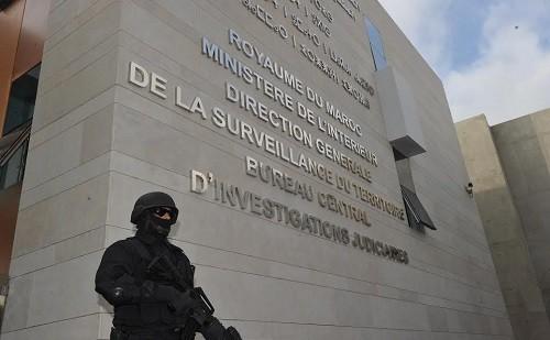 """حتى """"أف بي اي"""" المغرب يمارس الانتقائية مع الصحافيين في قضية """" الارهاب"""" الخطيرة"""