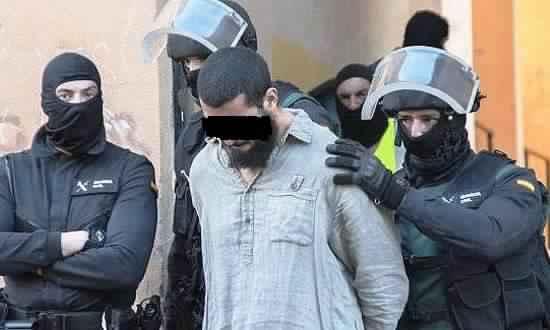 النيابة العامة تلتمس 137 سنة سجنا وغرامة 10 ملايين درهم في حق 9 عناصر من خلية فاس
