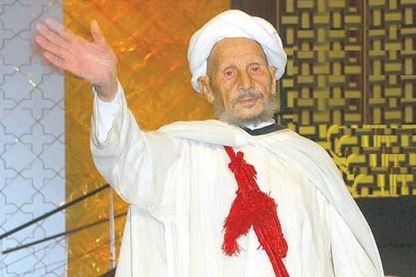 هذا ما قاله الملك لأفراد أسرة الفنان الراحل موحى أوالحسين أشيبان