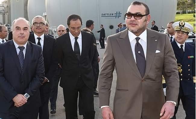 السباعي: تدشين الملك لمحطة نور حدث تاريخي ادخل المغرب لريادة الدول المقبلة على الطاقات