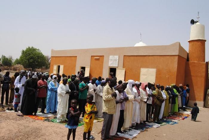 اسلمة المجتمع في النيجر تثير مخاوف حيال التطرف