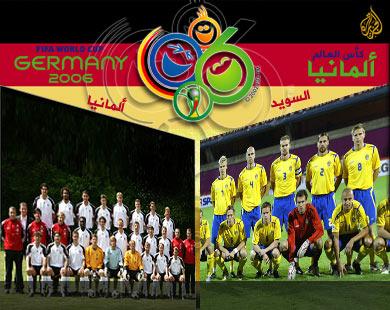 الاتحاد الألماني لكرة القدم يطالب أعضاء اللجنة المنظمة لكأس العام 2006 بإرجاع المبلغ الذي سلم للفيفا