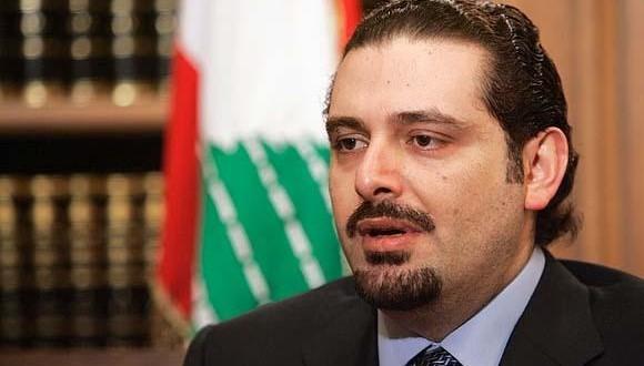 """الحريري: لبنان لن يكون """"ولاية ايرانية"""" تحت أي ظرف"""