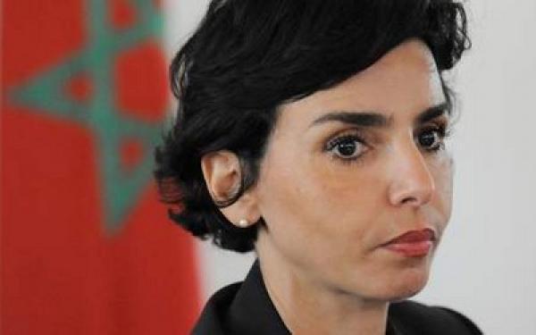 وزير في حكومة بنكيران يقتي عقارا بالعرائش بمليار و نصف من الوزيرة الفرنسية رشيدة داتي