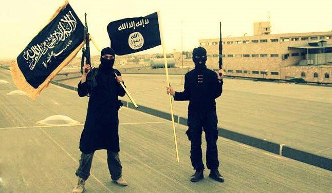 """لماذا تريد """"الوالدة"""" الاستقرار لدى """"داعش""""؟"""