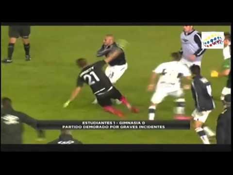 أعنف شجار في تاريخ كرة القدم