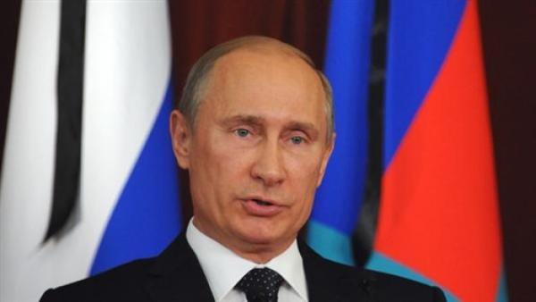بوتين يعين رئيسا جديدا للاستخبارات العسكرية
