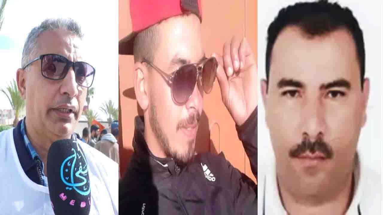 """رئيس جماعة جمعة اسحيم في خروج اعلامي يوضح سبب سجن بطل فيديو """"الزفت"""""""