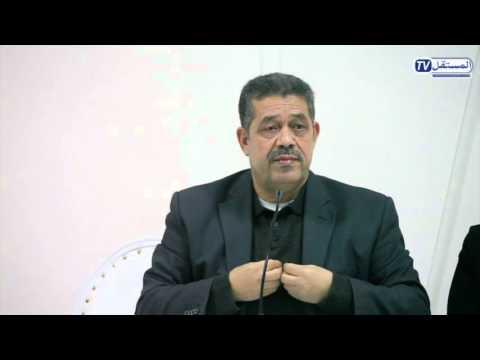 شباط: وزارة الداخلية زورت علينا الانتخابات وخا ما كانش فيسبوك