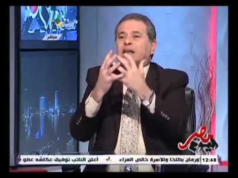 عكاشة يفتي من جديد في يهود المغرب والأمازيغ والبوليساريو وإخوان بنكيران !!