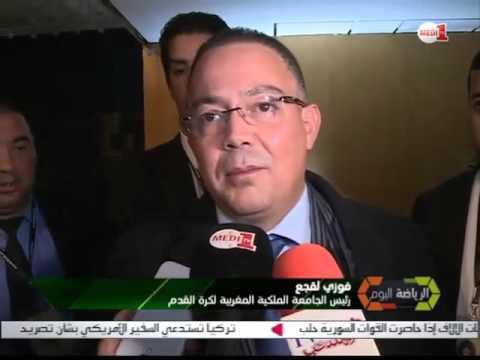 """القجع يكشف أن سبعة لاعبين هم من أقالوا الناخب الوطني """"بادو الزاكي"""""""