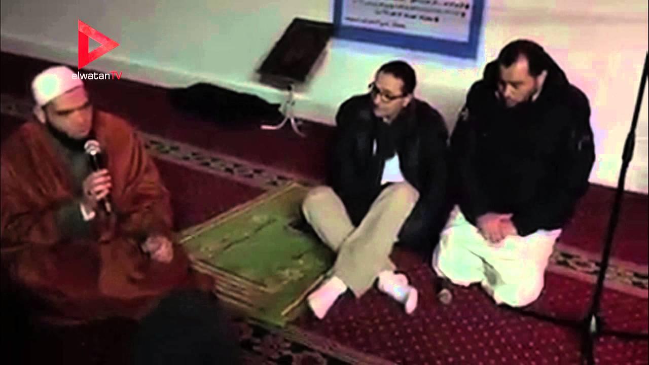شاب فرنسي يدخل الإسلام بسبب حبيبته