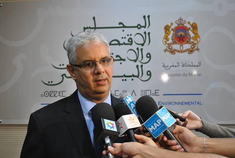 نزار بركة يصرح بأن الدولة ستتوقف عن دعم تقاعد البرلمانيين