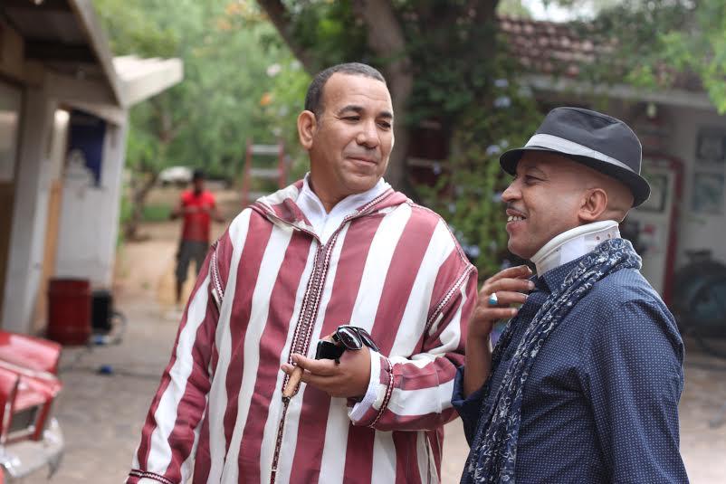 """الفيلم المغربي """"دلاص"""" في دور السينما"""