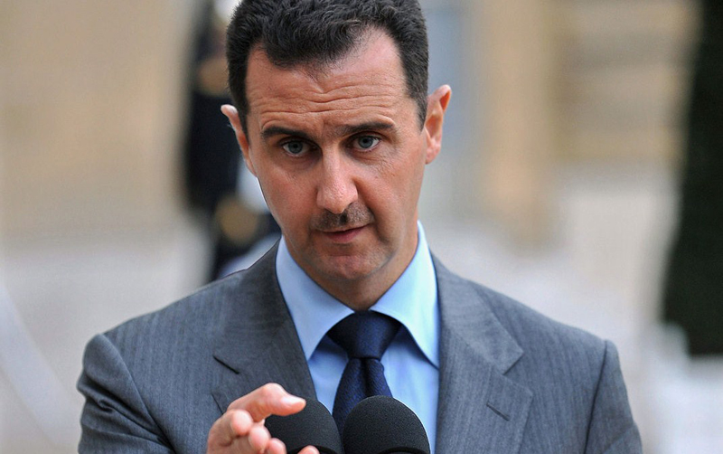 وزير الخارجية السعودي: لا يمكن هزيمة الدولة الإسلامية إلا إذا رحل الأسد