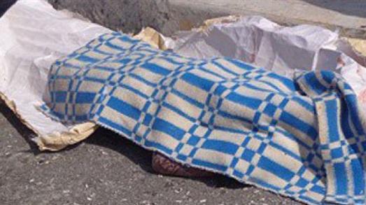 العثور على ثلاث جثث لرجال في شمال سيناء