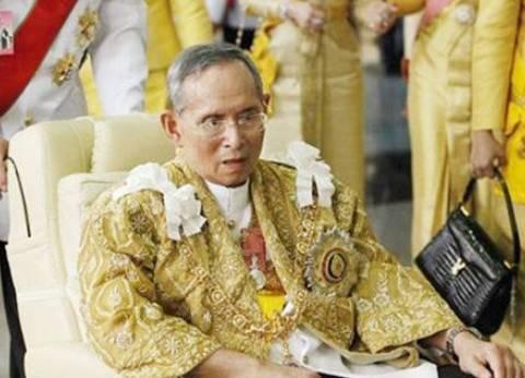 القصر الملكي: ملك تايلاند يتعافى من الحمى لكنه ما زال يعاني من التهاب