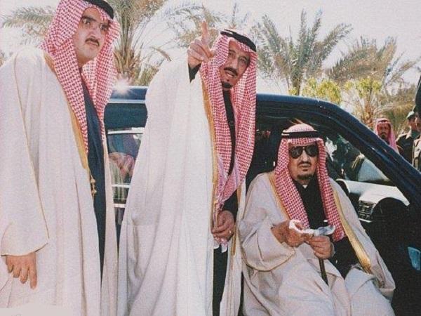 ملك السعودية يدعو الدول الأخرى إلى عدم التدخل في شؤون بلاده