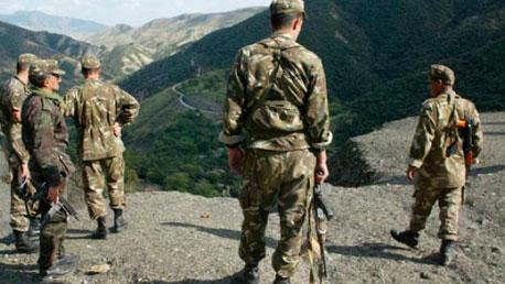 الجيش الجزائر يستنفر طائراته على الحدود ويتهم المغرب بالتجسس عليه
