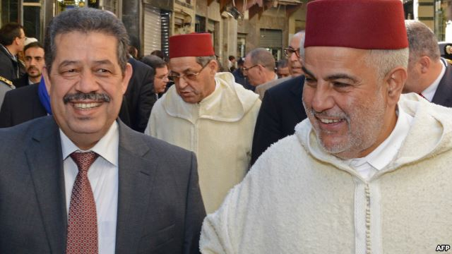 شباط: يوجد في حكومة بن كيران وزراء حزب الاصالة والمعاصرة