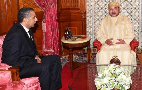 هذه دلالات ورسائل الملك للمخابرات المغربية