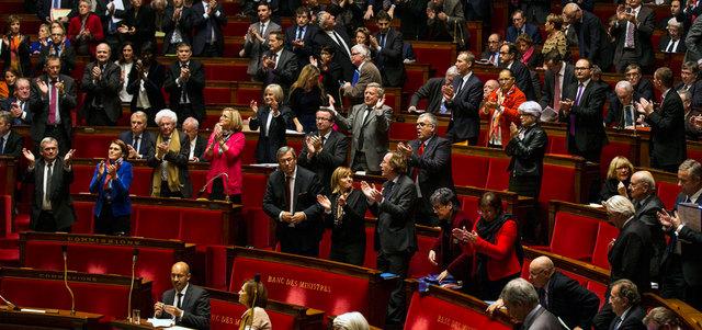 خلافات حادة بين النواب الفرنسيين حول اصلاح الدستور