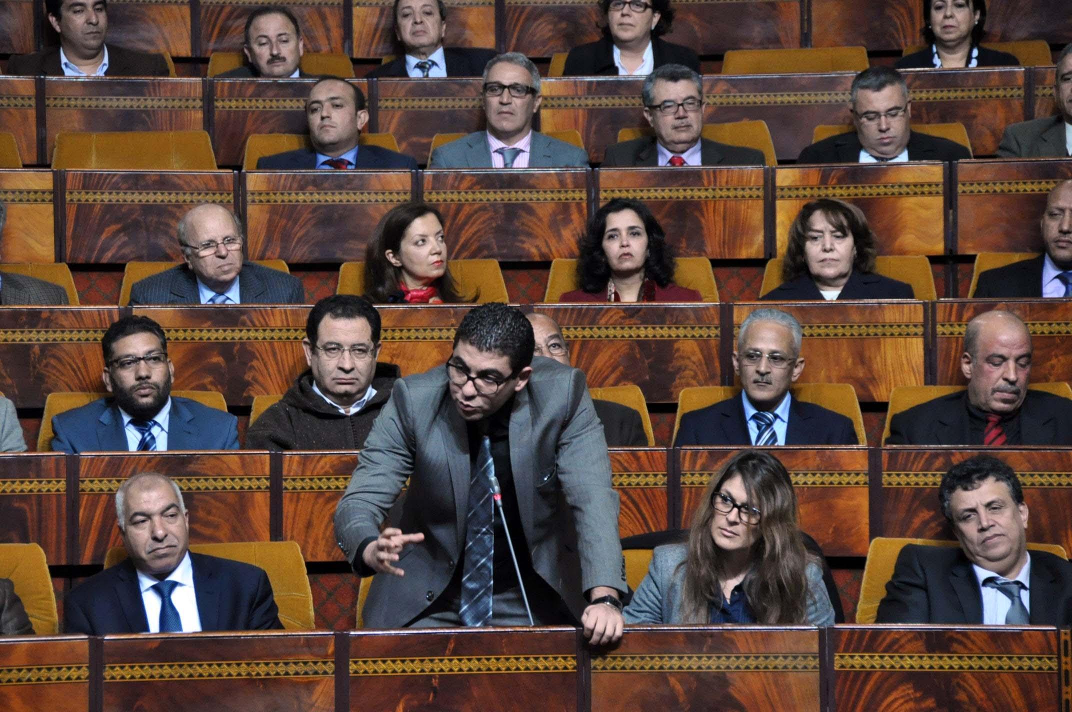 """باي باي ريع """"لائحة الشباب""""…وزراة الداخلية تلغي لائحة الشباب في الانتخابات المقبلة"""