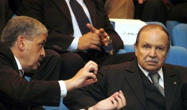الجزائر عاد فاقت من النعاس وقررت تعديلات دستورية