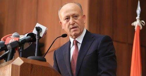 وزير العدل يستقيل من الحكومة احتجاجا
