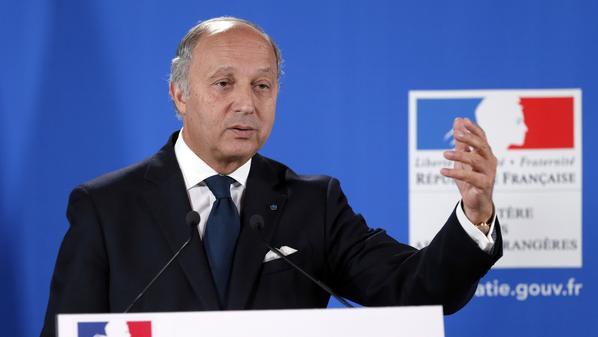 فابيوس يعلن مغادرته الحكومة فرنسا