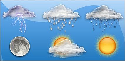 احوال الطقس بالمغرب يوم الاحد…سحب كثيفة وامطار