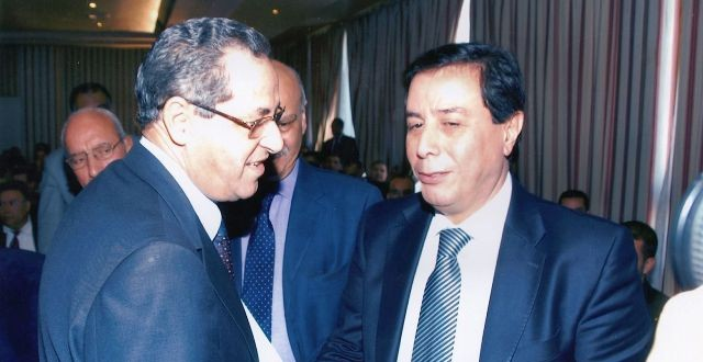 واش بصح أولباشا هو لتوسط لحزب الحركة الشعبية عند بن كيران باش يكون في الحكومة؟
